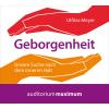 Hörbuch Cover: Geborgenheit