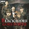 Hörbuch Cover: Blackadder Goes Forth