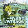 Hörbuch Cover: The Wind in the Willows