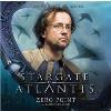 Hörbuch Cover: 1.6 Stargate Atlantis: Zero Point