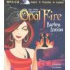 Hörbuch Cover: Opal Fire