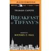 Hörbuch Cover: Breakfast at Tiffany's