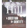 Hörbuch Cover: A Question of Identity
