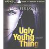 Hörbuch Cover: Ugly Young Thing