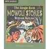 Hörbuch Cover: The Jungle Book: Mowgli Stories