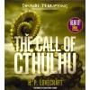 Hörbuch Cover: The Call of Cthulhu