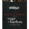 Hörbuch Cover: A Rage in Harlem