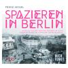 Hörbuch Cover: SPAZIEREN IN BERLIN