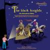 Hörbuch Cover: The Black Knights Die schwarzen Ritter