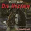 Hörbuch Cover: Die Hexerin