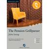 Hörbuch Cover: The Pension Grillparzer