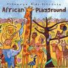 Hörbuch Cover: African Playground