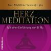 Hörbuch Cover: Herz-Meditation