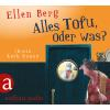 Hörbuch Cover: Alles Tofu, oder was?