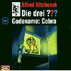 Hörbuch Cover: Codename: Cobra