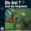 Hörbuch Cover: Insel des Vergessens (Vinyl)