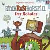 Hörbuch Cover: Der Roboter