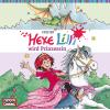 Hörbuch Cover: Hexe Lilli Wird Prinzessin