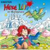 Hörbuch Cover: Hexe Lilli im Wunderland