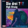 Hörbuch Cover: High Strung