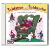 Hörbuch Cover: Schlapps & Schlumbo