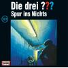 Hörbuch Cover: Spur ins Nichts