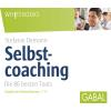 Hörbuch Cover: Selbstcoaching