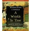Hörbuch Cover: A Wrinkle in Time