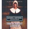 Hörbuch Cover: The Scarlet Letter