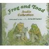 Hörbuch Cover: Frog and Toad