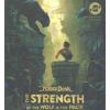 Hörbuch Cover: The Jungle Book: The Strength of the Wolf Is the Pack