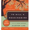 Hörbuch Cover: To Kill A Mockingbird
