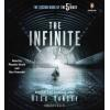 Hörbuch Cover: The Infinite Sea
