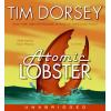 Hörbuch Cover: Atomic Lobster