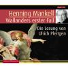 Hörbuch Cover: Wallanders erster Fall