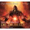 Hörbuch Cover: Das dunkle Feuer