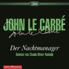 Hörbuch Cover: Der Nachtmanager