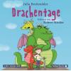 Hörbuch Cover: Drachentage