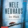 Hörbuch Cover: Im Wald