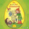 Hörbuch Cover: Die bunte Pixi-Osterbox
