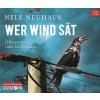 Hörbuch Cover: Wer Wind sät