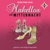 Hörbuch Cover: Makellos ab Mitternacht