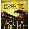 Hörbuch Cover: Aquila