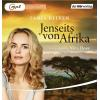 Hörbuch Cover: Jenseits von Afrika
