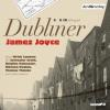 Hörbuch Cover: Dubliner