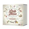 Hörbuch Cover: Leib & Seele