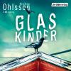 Hörbuch Cover: Glaskinder