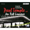 Hörbuch Cover: Paul Temple und der Fall Lawrence