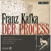 Hörbuch Cover: Der Process