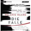 Hörbuch Cover: Die Falle